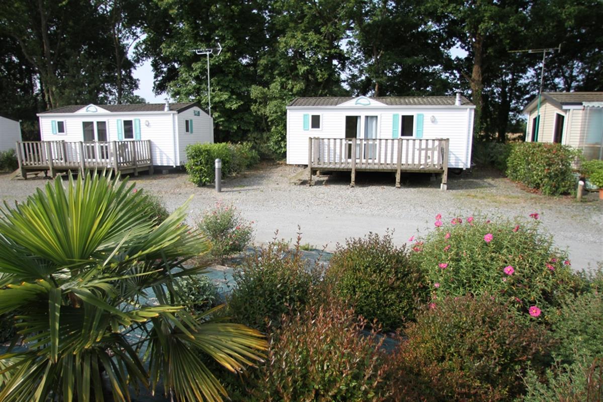 Offres Spéciales Camping Nantes Promo Camping 3 étoiles Héric